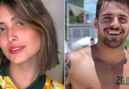Após trair ex-marido com cunhado, Letícia Almeida inicia namoro com lutador