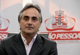 luciano cartaxo d - Luciano Cartaxo, um líder político em ascensão! - Por Rui Galdino