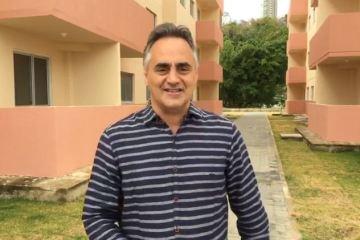 luciano cartaxo entrega 336 apartamentos residencial novo são josé - 'ÓTIMA E BOA': Cerca de 53% da população de João Pessoa aprova gestão de Luciano Cartaxo