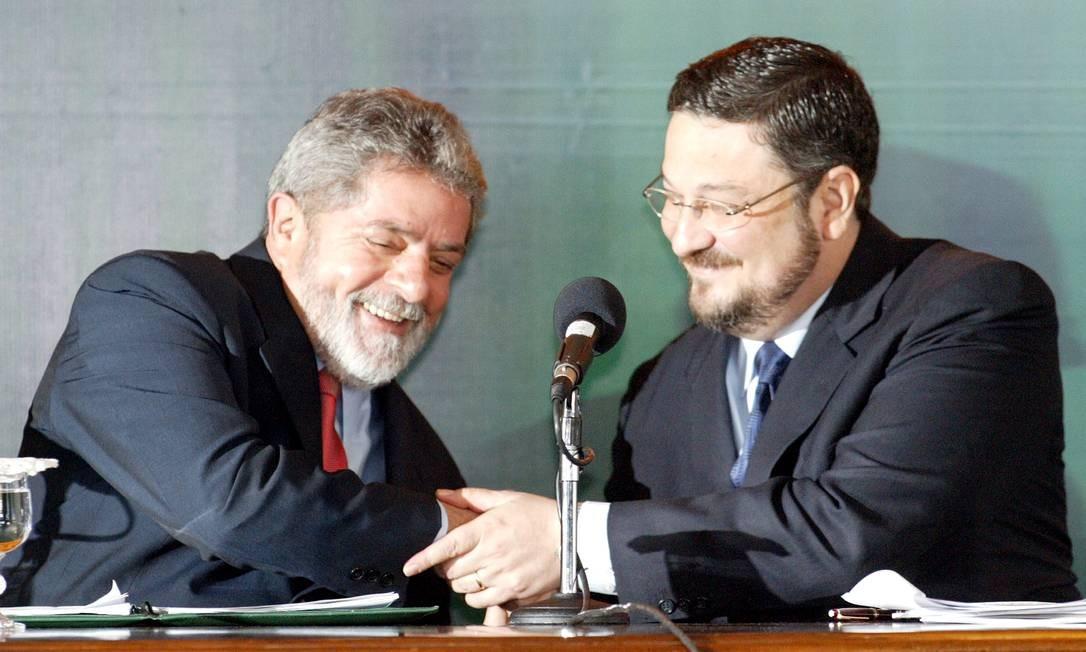 lula palocci - Palocci delator depõe amanhã como acusador de Lula na Zelotes