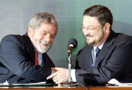 Palocci delator depõe amanhã como acusador de Lula na Zelotes