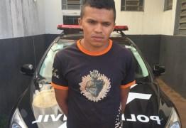 Polícia Civil prende em Goiás o suspeito de sequestrar menina Nicole em JP