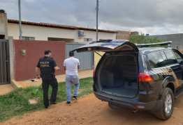 Policia Federal faz operação em Patos e já prendeu três engenheiros envolvimento em fraudes  – ENTENDA