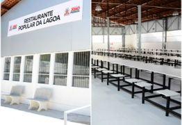 Sedes realiza Jantar de Natal para 200 pessoas em situação de rua no Restaurante Popular da Lagoa