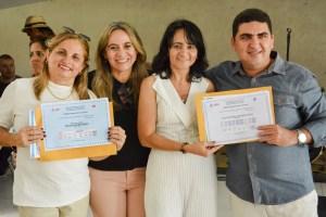 primeira 300x200 - PMJP entrega prêmio Escola Nota 10 a 99 escolas e 85 Creis, e realiza pagamento no dia 28