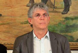 Ricardo Coutinho é cotado para comandar fundação do PSB com sede em Brasília