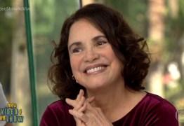 Regina Duarte defende extinção do STF