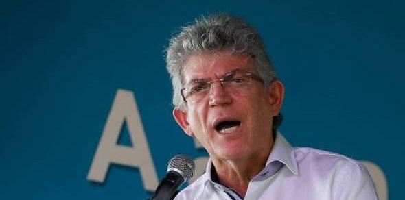 ricardocoutinhofolha e1549892328721 - O estado de exceção chegou à Paraíba? Quem defende Ricardo Coutinho? Por Flávio Lúcio
