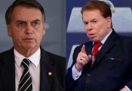 SBT: 'Sistema Bolsonaro de Televisão' vira meme e chega ao Trending Topic do Twitter