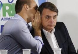 CANTINHO DO CASTIGO: 'Quando é que Bolsonaro irá colocar suas crias dentro dos seus respectivos quadrados? '- Por João Filho