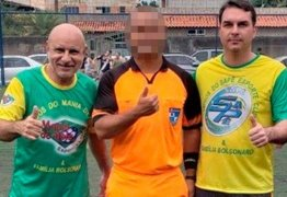 NOVO RELATÓRIO DO COAF: Ex-assessor de Flávio Bolsonaro fez saques em 14 bairros