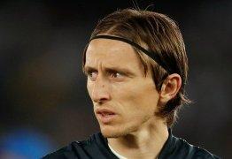 Modric rechaça a primeira proposta de renovação do Real Madrid, diz TV