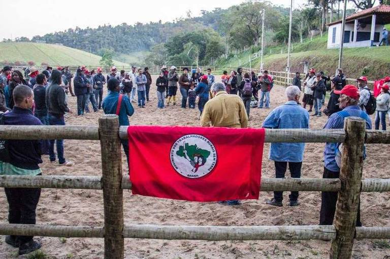15469793665c35082617711 1546979366 3x2 md - Governo Bolsonaro ordena paralisar a reforma agrária no país