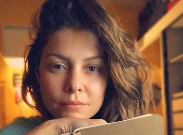 'Uma luta real comigo mesma', diz Bárbara Borges sobre alcoolismo