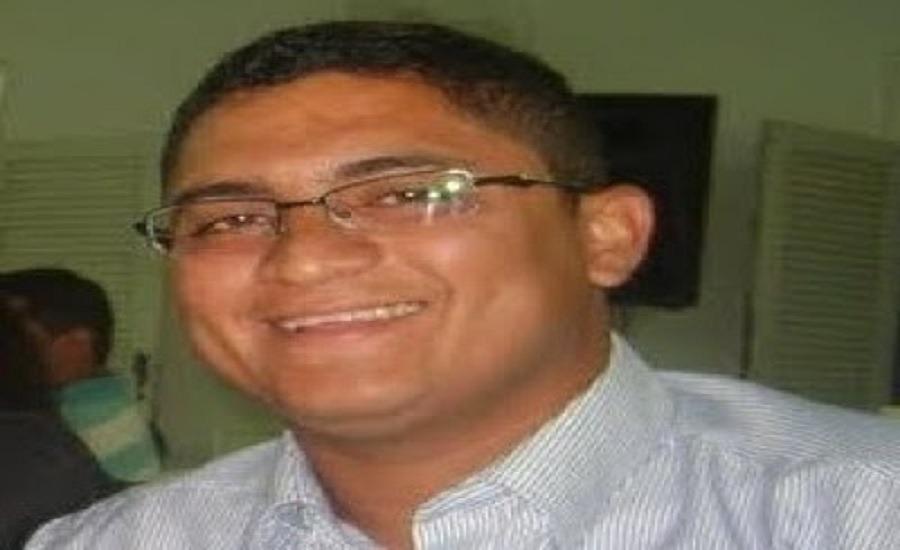 26012019091106 vereador b - TROCA DE TIROS COM A PRF: Vereador é baleado no peito durante tentativa de assalto