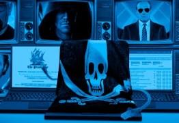 PF derruba site de torrents brasileiro como parte da 'Operação Copyright'