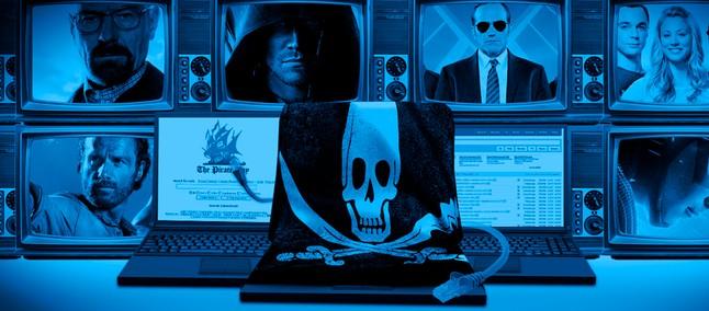 374128 - PF derruba site de torrents brasileiro como parte da 'Operação Copyright'