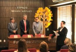 'CORAJOSO E DESTEMIDO': Lideranças do PSB referendaram nome de Ricardo para conduzir a Fundação, diz Carlos Siqueira
