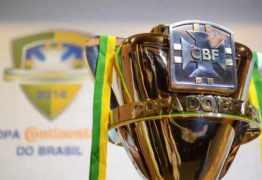 CBF aumenta prêmio e campeão da Copa ganhará R$ 70 milhões