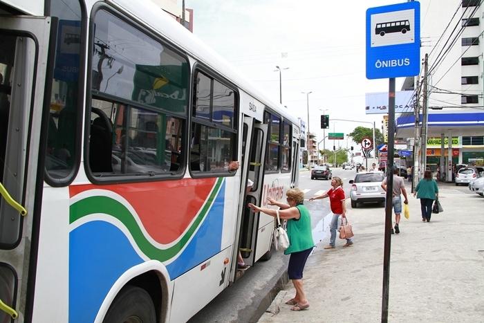 895f02c2edfb2f579d7b - Sintur diz que alto percentual de passagens gratuitas e 'meias' impactou novo reajuste nas tarifas