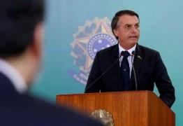 Bolsonaro em Davos: 'vou mostrar um Brasil livre das amarras ideológicas e corrupção generalizada'
