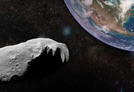 Asteroide gigante poderá colidir com a Terra: VEJA VÍDEO