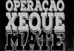 XEQUE-MATE: TJPB manda processos da Operação para comarca de Cabedelo; veja despacho