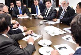 Cinco deputados federais paraibanos encerram seus mandatos hoje