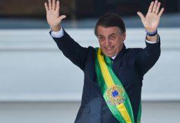 Pesquisa Ideia Big Data: 42% acham que o governo Bolsonaro será acima das expectativas