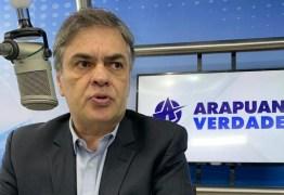 VEJA VÍDEO: 'Mesmo unida a oposição não teria vencido na Paraíba' afirma Cássio
