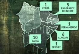 ALERTA: Conheça as barragens sob risco de desabamento do Nordeste