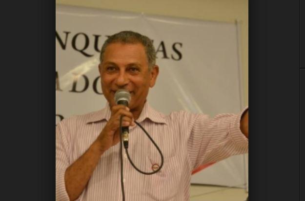 Capturarbvg - 'AINDA NÃO IREMOS PARA AS RUAS': Presidente da CUT-PB afirma que fará debate qualificado com trabalhadores sobre reformas do governo federal