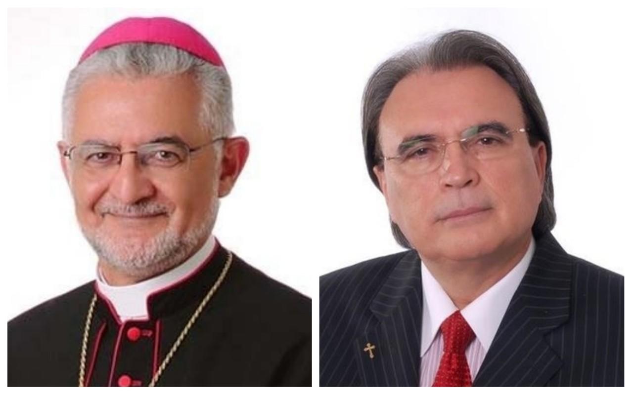 Colagem sem título 3 - LEGÍTIMA DEFESA E VIOLÊNCIA: líderes religiosos da Paraíba se posicionam sobre posse de armas para civis
