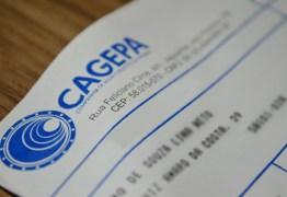 Cagepa realiza audiência pública para comunicar reajuste de tarifa