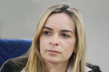 DANIELLA RIBEIRO - NOTA OFICIAL: 'Todos os meus contratados atendem aos requisitos da lei', diz Daniella Ribeiro