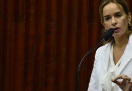 ESCOLHA: 'Nosso voto é de Amin', afirma Daniella Ribeiro sobre presidência do Senado
