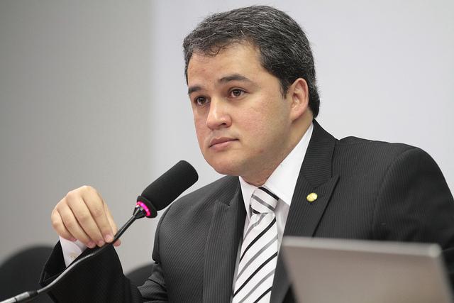 Efraim Filho - Efraim Filho é eleito coordenador da bancada da Paraíba no Congresso Nacional