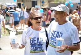 FAVORITA DA MELHOR IDADE: Geap soma mais da metade dos beneficiários com idade superior a 59 anos
