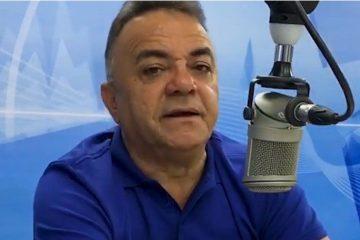 """'O QUE ESTÁ EM JOGO É O INTERESSE DO PAÍS"""" Gutemberg Cardoso analisa Governo Bolsonaro"""