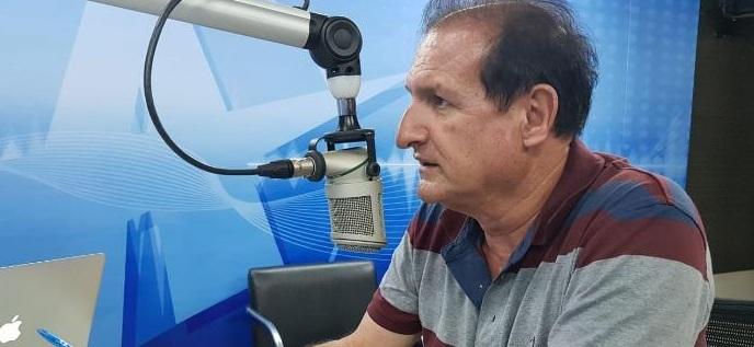 'O PT NÃO VAI ACEITAR ISSO': PT estadual vai intervir no diretório de Cabedelo para impedir apoio a José Eudes