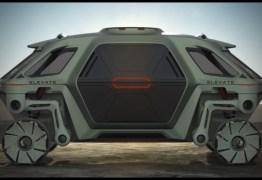 EVOLUÇÃO DOS MOTORIZADOS: Hyundai apresenta conceito de 'carro-robô' para resgates; VEJA VÍDEO
