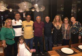 O RENOMADO DESEMBARGADOR SIRO DARLAN – Descobre na Paraíba quem é seu pai 60 anos depois
