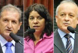HERVÁZIO CONFIRMADO: candidatos à Mesa Diretora do segundo biênio são definidos em reunião entre deputados e governador