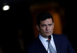 'O crime organizado não tem como vencer o Poder Público organizado', avisa Moro