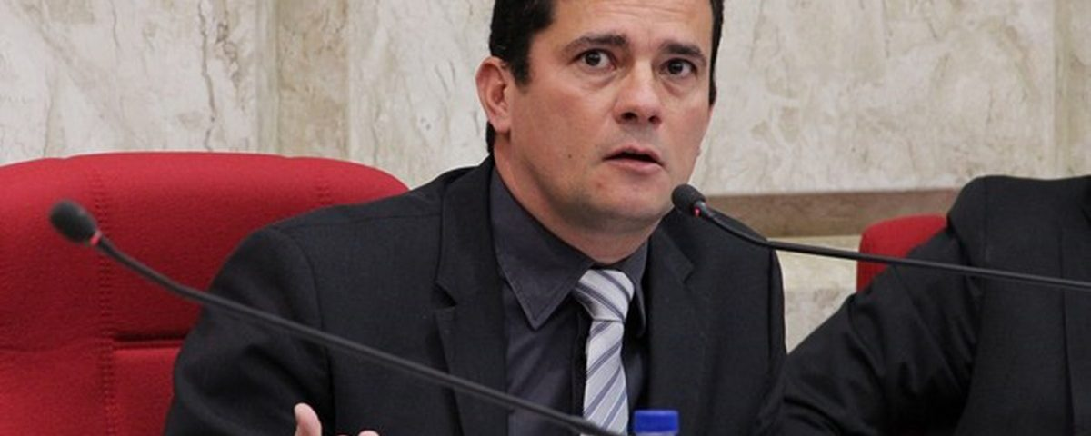 Moro 1200x480 - Crise de mensagens de Moro deve adiar reforma da Previdência dos militares