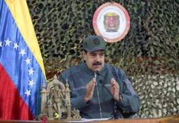 VEJA VÍDEO: 'Fui ao futuro, voltei, e vi que está tudo bem', afirma Nicolás Maduro