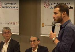 COM RICARDO COUTINHO ENCABEÇANDO: PSB, PDT, PT, PCdoB, PSOL e PROS lançam Observatório da Democracia em Brasília – VEJA VÍDEO