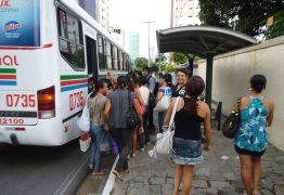 Problemas nos ônibus de João Pessoa? Saiba como denunciar