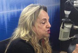 'NÃO SOU VAQUINHA DE PRESÉPIO': Paula Francinete falta reunião da oposição e declara votos em Adriano Galdino e Tião Gomes para Presidência da ALPB
