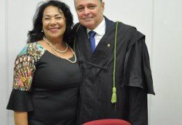 Ricardo Barros toma posse no cargo de defensor público-geral da Paraíba